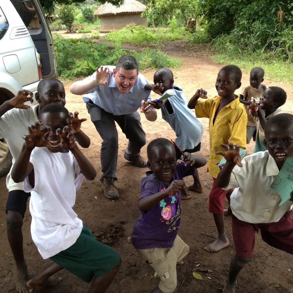 Action Team - Uganda - Image 1