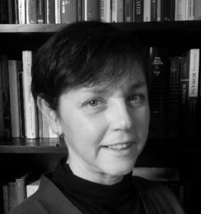 BMS Trustee Marion Carson