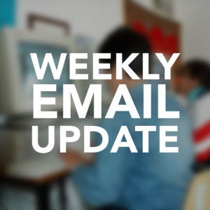 Thumbnails - Website 2017_0000_Weekly Email Update