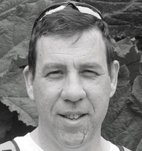 BMS Trustee Simeon Baker