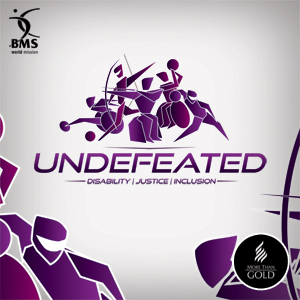 Undefeated DVD