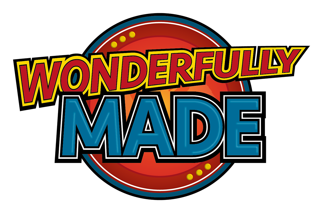 Wonderfully Made logo