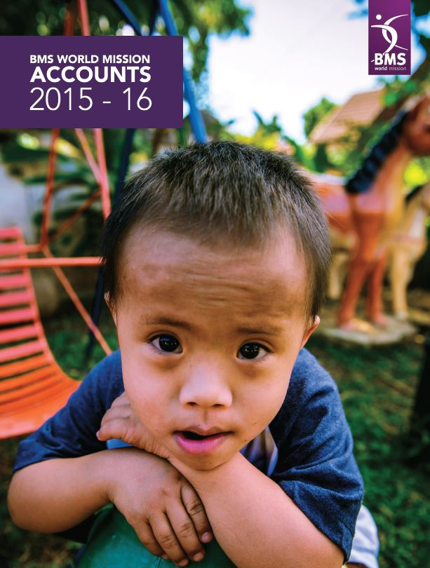 BMS Accounts cover 2015.16
