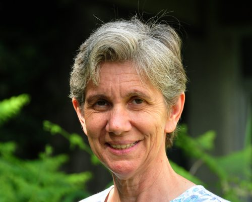 Judy Cook based in Chiang Mai, Thailand founded and manages Hope Home