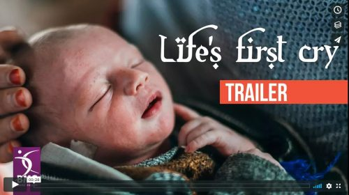 Life's First Cry Trailor cover image