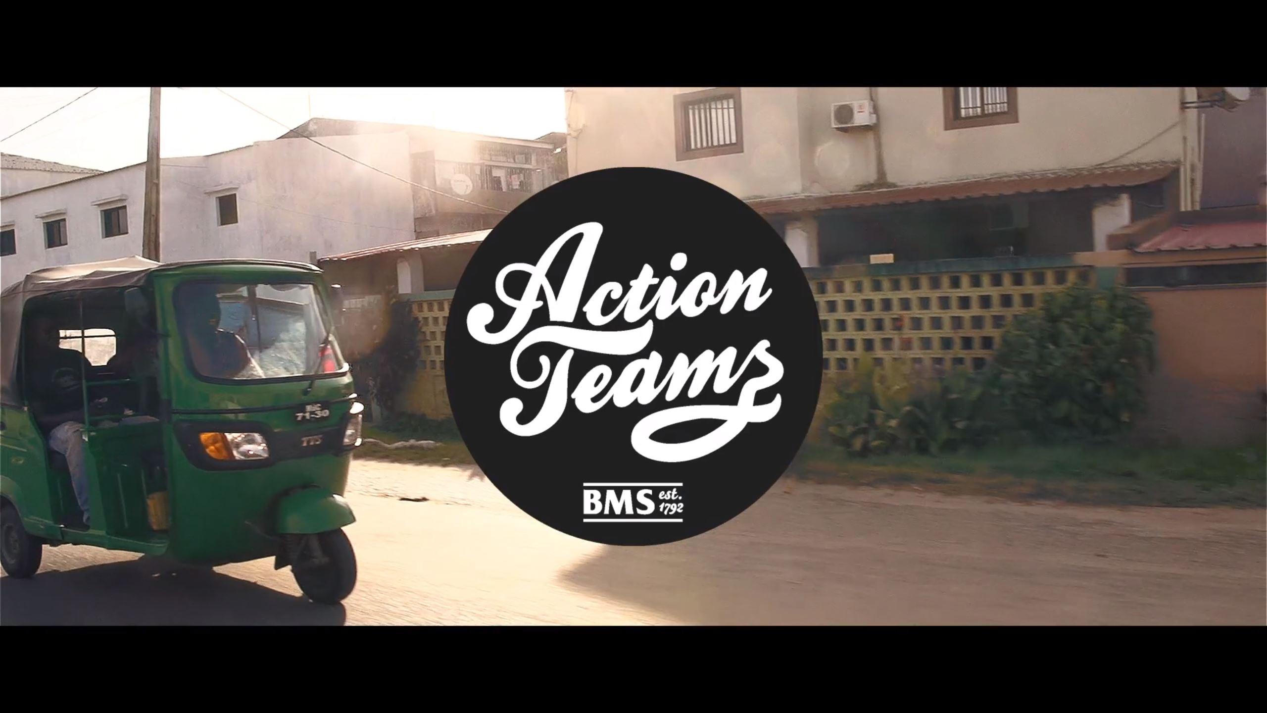 Action Team Promo video thumbnail