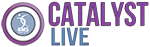 Catalyst Live logo