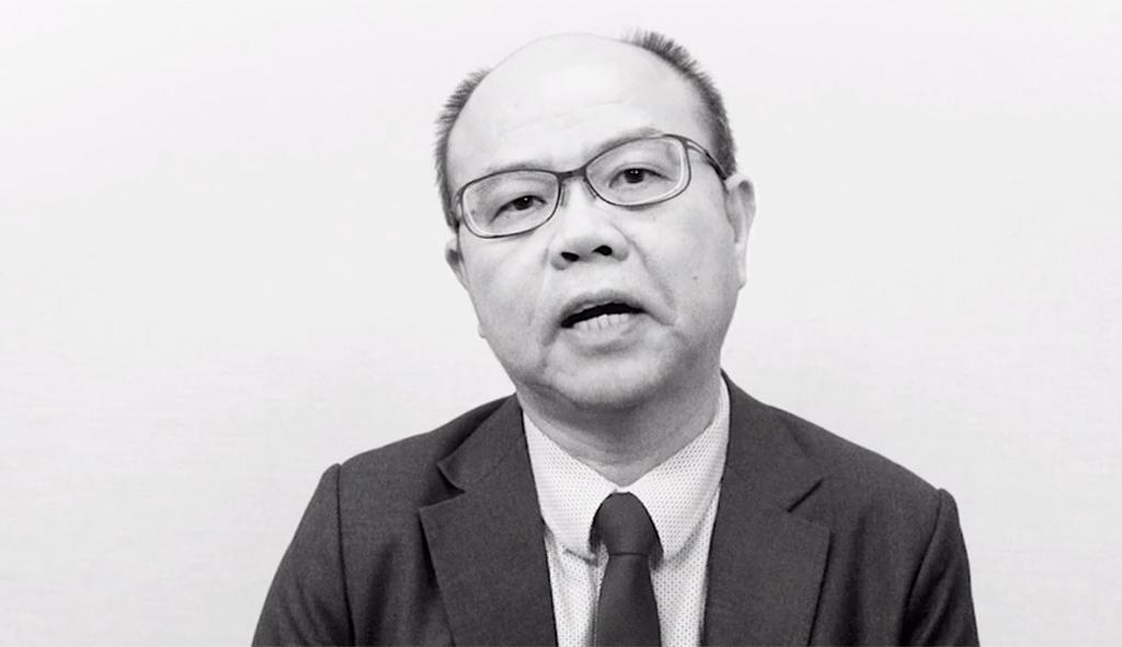 Kang-San-Tan, General Director of BMS World Mission