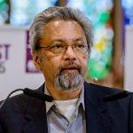 Vinoth Ramachandra speaking at Catalyst Live in 2016
