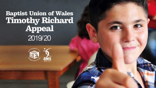 Timothy Richard appeal powerpoint - English