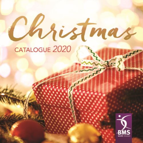 Christmas Catalogue 2020   BMS World Mission