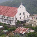 Church - Mizoram
