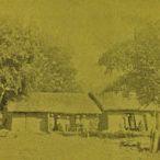 Chandraghona 14 hospital in 1908