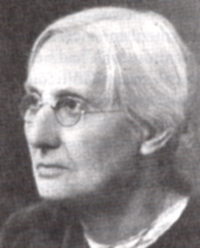 Ellen Farrer