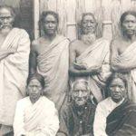 First converts - Mizoram