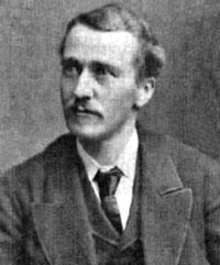 Thomas Comber